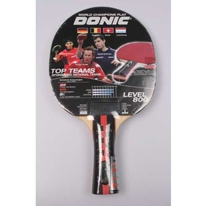 Racket to table tennis DONIC 800, Donic