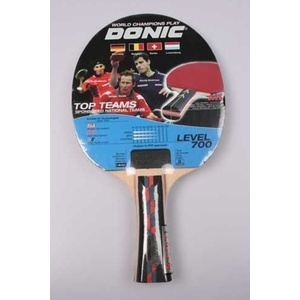 Racket to table tennis DONIC 700 Top Teams, Donic