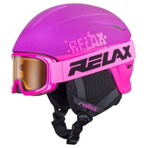 Children ski glasses Relax Bunny HTG39A, Relax