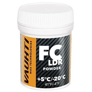 Wax Vauhti FC Powder LDR, Vauhti