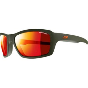 Sun glasses Julbo EXTEND 2.0 SP3 CF army mat, Julbo