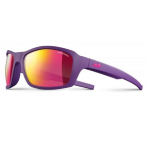 Sun glasses Julbo EXTEND 2.0 SP3 CF matt violet, Julbo