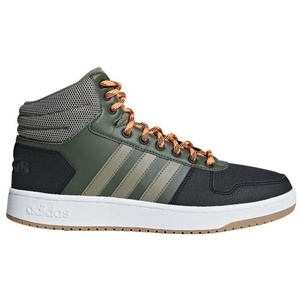 Shoes adidas HOOPS 2.0 MID B44614, adidas