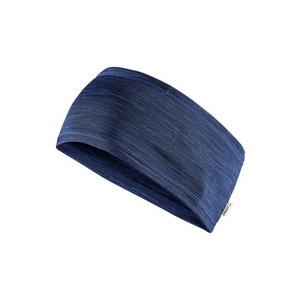 Headband CRAFT Melange 1906654-391200, Craft