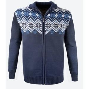 Sweater Kama 4051 108 dark blue, Kama