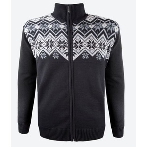 Sweater Kama 4051 110 black, Kama