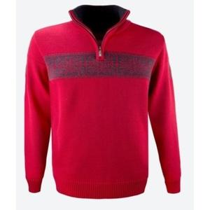 Sweater Kama 4052 104 red, Kama
