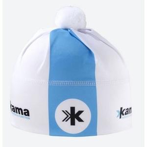 Running cap Kama AW05 100 white, Kama