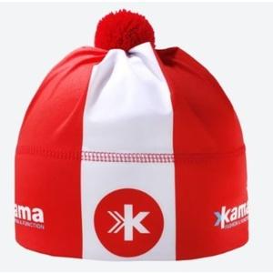 Running cap Kama AW05 104 red, Kama