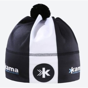 Running cap Kama AW05 110 black, Kama
