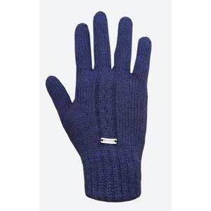 Knitted Merino gloves Kama R103 108 dark blue, Kama