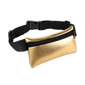 Sports hip pack Spokey HIPS BAG gold, Spokey
