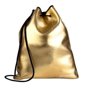 Bag Spokey PURSE gold, Spokey