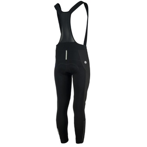 Winter cycling pants Rogelli Artico, 002.310. black, Rogelli
