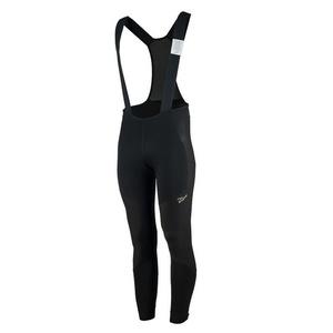 Winter softshell pants Rogelli Artico NO PAD, 002.311. black, Rogelli
