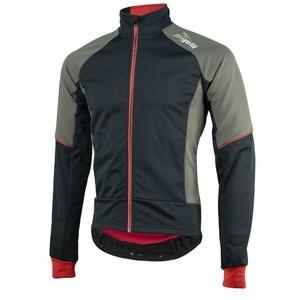 Men softshell jacket Rogelli TRANI 4.0, 003.122. black, Rogelli