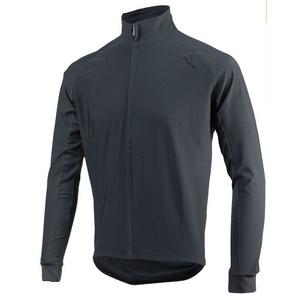 Men cycling jersey Rogelli All Seasons, 004.023. black, Rogelli