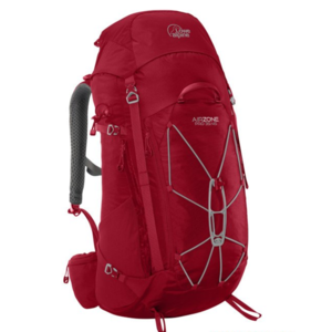 Backpack Lowe Alpine AirZone For+ 35:45 oxide / ox, Lowe alpine