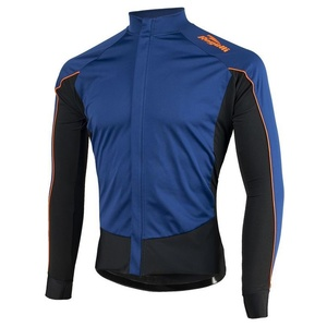 Bike jersey Rogelli W2, 001.851. blue-orange, Rogelli