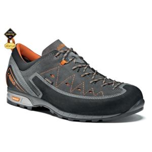 Shoes ASOLO Apex MM grey/graphite/A610, Asolo