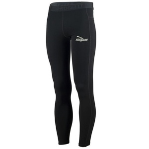 Men running pants Rogelli Power, 800.007. black, Rogelli