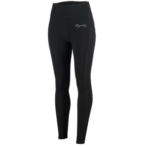 Women running pants Rogelli Power, 801.005. black, Rogelli