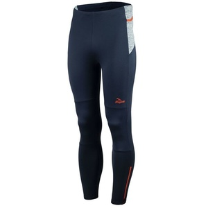 Men running pants Rogelli Broadway, 830.741. blue-red, Rogelli