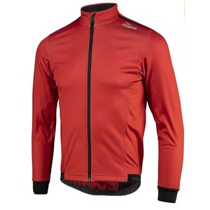 Softshell jacket Rogelli PESARO 2.0, 003.047. red, Rogelli