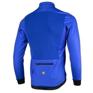 Softshell jacket Rogelli PESARO 2.0, 003.048. blue, Rogelli