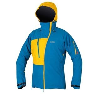 Jacket Direct Alpine DEVIL ALPINE blue / gold, Direct Alpine
