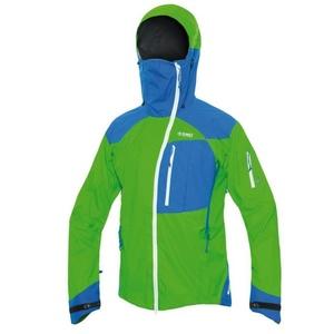 Jacket Direct Alpine Guide 5.0 green / blue, Direct Alpine
