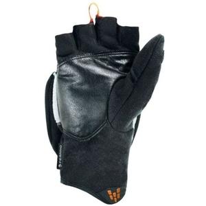 Gloves Ferrino Highlab Tact black, Ferrino