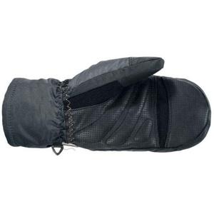 Gloves Ferrino Highlab Huasmotorcyclean black, Ferrino