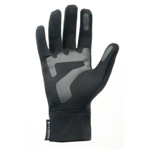 Gloves Ferrino Highlab Mercury black, Ferrino
