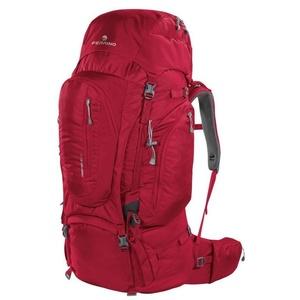 Backpack Ferrino Transalp 60 Red, Ferrino