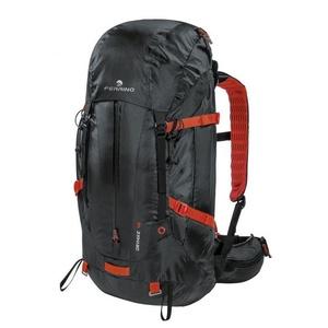 Waterproof backpack Ferrino Dry Hike 48+5 black, Ferrino
