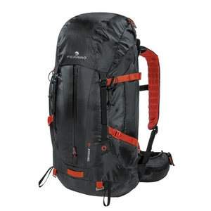 Waterproof backpack Ferrino Dry Hike 48+5 black 75207, Ferrino
