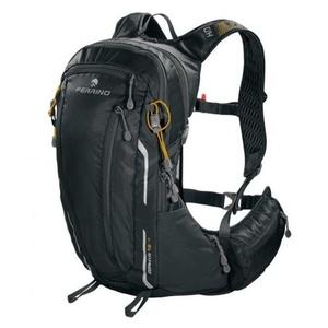 Backpack Ferrino ZEPHYR 12+3 NEW black