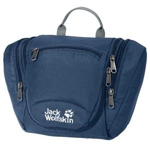Shoulder bag JACK WOLFSKIN Caddy, Ocean wave 1588, Jack Wolfskin