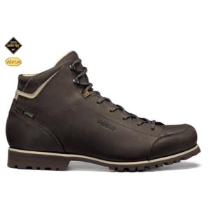 Shoes Asolo Icon GV dark brown/date/A829, Asolo