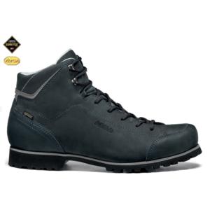 Shoes Asolo Icon GV navy / black blue/A830, Asolo