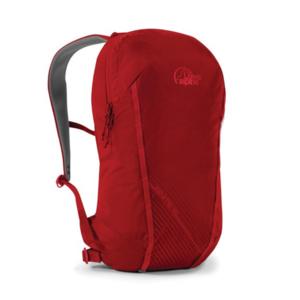 Backpack Lowe Alpine Ignite 15 auburn / au, Lowe alpine