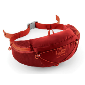 Waistbag Lowe Alpine Lightflite 5 auburn / au, Lowe alpine