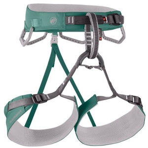 Sit Harness Mammut Togir 3 Slide Women (2110-01280), serpentine 4547, Mammut
