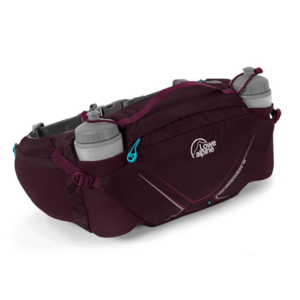 Waistbag Lowe Alpine Nijmegen 6 berry / by, Lowe alpine