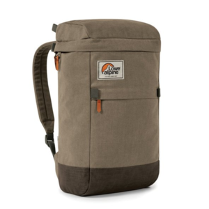 Backpack Lowe Alpine Pioneer 26 brownstone / bs, Lowe alpine