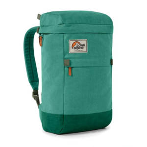 Backpack Lowe Alpine Pioneer 26 jade green / jd, Lowe alpine