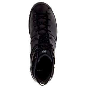 Shoes MAMMUT Hueco Advanced Mid GTX ® Men, black-black 0052, Mammut
