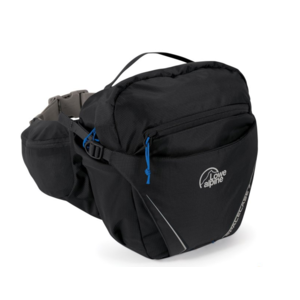 Waistbag Lowe Alpine Space Case 7 black / bl, Lowe alpine