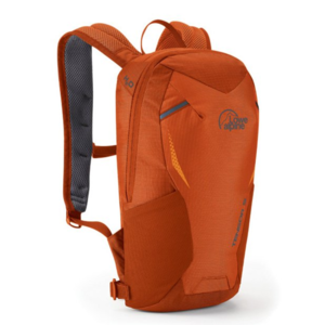 Backpack LOWE ALPINE tensor 5 Lava / LA, Lowe alpine